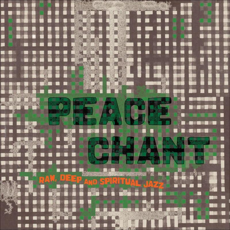 Various/PEACE CHANT VOL. 3 LP
