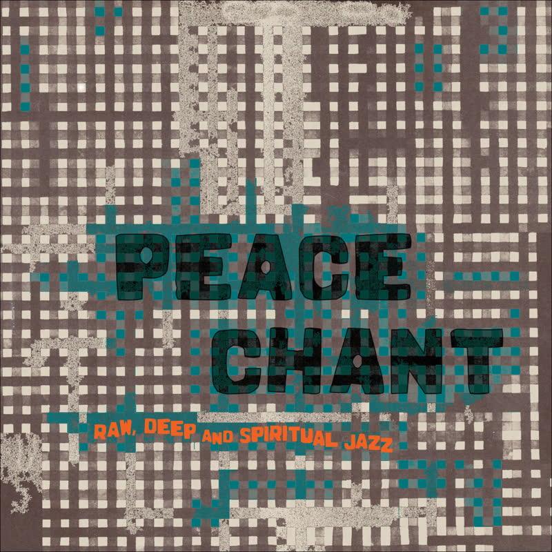 Various/PEACE CHANT VOL. 4 LP