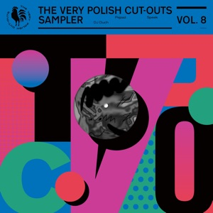 """Various/THE VERY POLISH CUT-OUTS V8 12"""""""