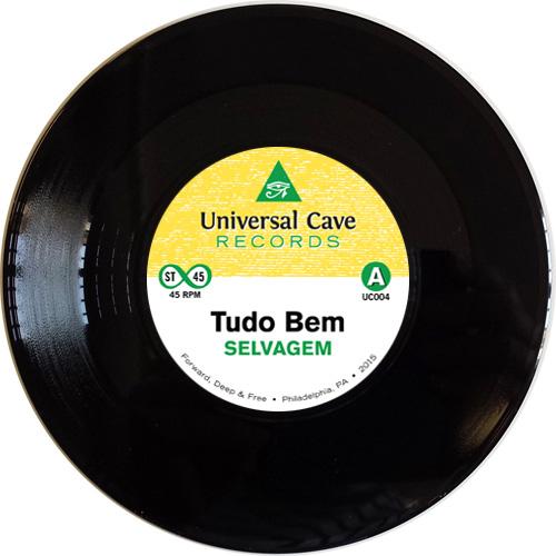 """Selvagem/TUDO BEM 7"""""""