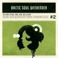 Various/BALTIC SOUL WEEKENDER VOL. 2 CD