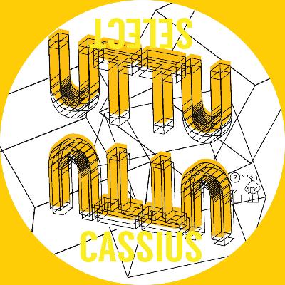 "Cassius Select/CROSS STRUT 12"""