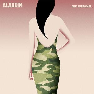 "Aladdin/GIRLS IN UNIFORM 12"""