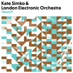 """Kate Simko/TILTED EP 12"""""""