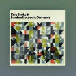 Kate Simko/LONDON ELECTRONIC ORCH DLP