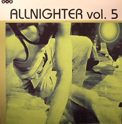 Northern Soul/ALLNIGHTER VOL 5 LP