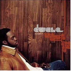 Dwele/SUBJECT LP