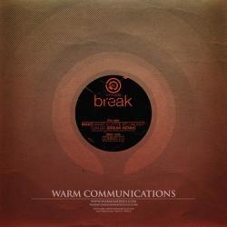 "Break/COMING 4 U 12"""