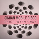 Simian Mobile Disco/CRUEL.. RMX'S #2 12""