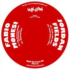 """Jordan Fields/YEAH & FEELIN MUSIC 12"""""""