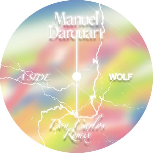 """Manuel Darquart/KEEP IT DXY RMX'S 10"""""""