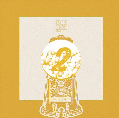 """Various/DANCEFLOOR SWEETS VOL. 2 12"""""""