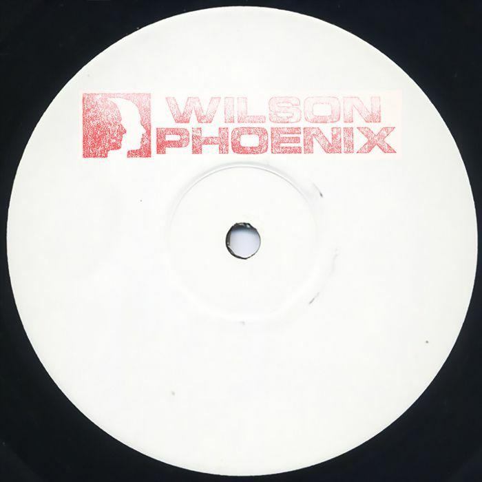 "Wilson Phoenix/EXPANSION 12"""