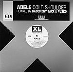 """Adele/COLD SHOULDER (RUSKO REMIX) 12"""""""
