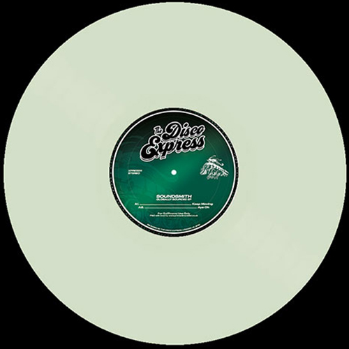 "Soundsmith/GLOBALLY SOURCED EP 12"""