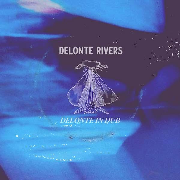"""Delonte Rivers/DELONTE IN DUB 12"""""""