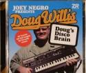 Doug Willis/DOUG'S DISCO BRAIN DCD