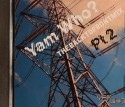 Yam Who/BACK TO FRONT MIX PT.2 CD