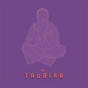 "Dombrance/TAUBIRA REMIXES 12"""