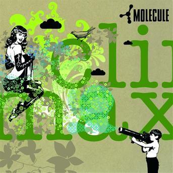 Molecule/CLIMAX  CD
