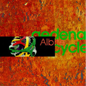 Aedena Cycle/ALBITE CD