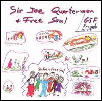 Sir Joe Quaterman/& FREE SOUL CD