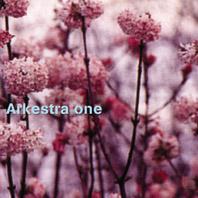 Arkestra One/ARKESTRA ONE CD