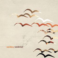 Sandboy/WANDERLUST DLP