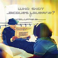 Various/WHO SHOT JACQUES... VOL.2 CD