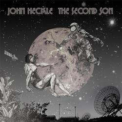 John Heckle/THE SECOND SON CD