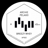 "Archie Pelago/BREEZY WHEY 12"""