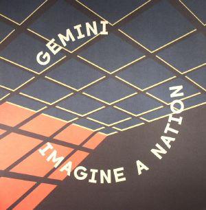 Gemini/IMAGINE A NATION DLP