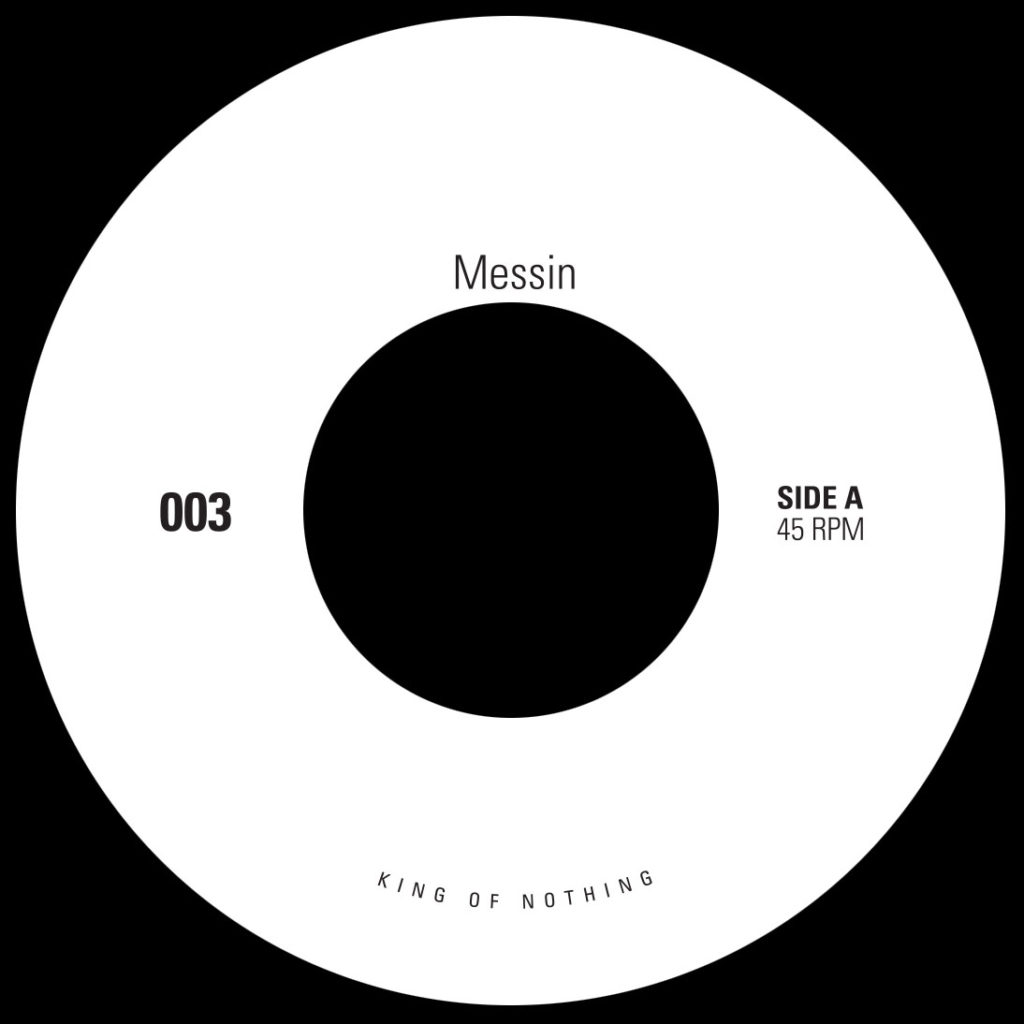 """Kon/MESSIN 7"""""""