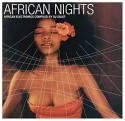 Various/AFRICAN NIGHTS CD