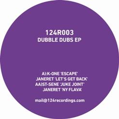 """Various/DUBBLE DUBS 12"""""""
