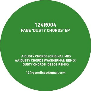 Fabe/DUSTY CHORDS 12""