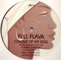 """Full Flava/ALBUM SAMPLER  12"""""""