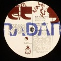 """Radar/WAR OUT THERE 12"""""""