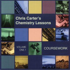 "Chris Carter/CCCLV1: COURSEWORK 12"""