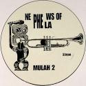 "Nephews of Fela/MULAH 2 & UHURU MASH 12"""
