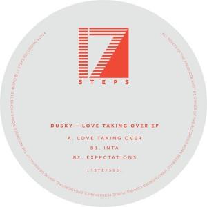 """Dusky/LOVE TAKING OVER EP 12"""""""