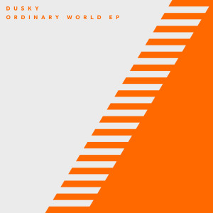 """Dusky/ORDINARY WORLD EP 12"""""""