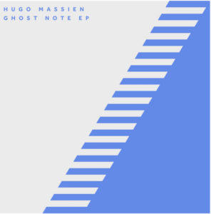 Hugo Massien/GHOST NOTE EP 12""