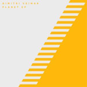 "Dimitri Veimar/PLANET EP 12"""