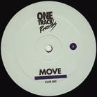 "John Daly/MOVE(CLUB MIXES) 12"""