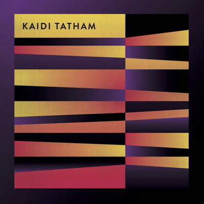 "Kaidi Tatham/THE EXTROVERT CITY 12"""
