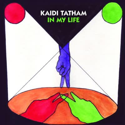 "Kaidi Tatham/IN MY LIFE 12"""