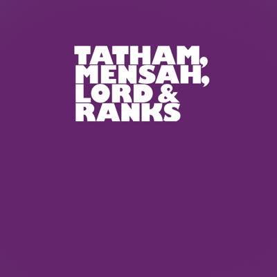 "Tatham, Mensah, Lord & Ranks/6TH EP 12"""
