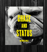 Chase & Status/NO MORE IDOLS CD