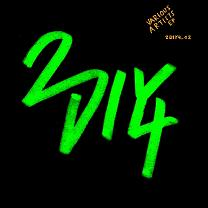 """Various/VARIOUS ARTISTS EP 12"""""""